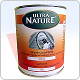 Laque couvrante Ultranature isol naturel