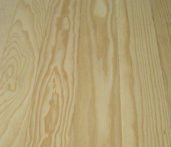 Parquet Pin Massif brut Isol Naturel