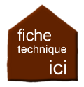 Fiche Technique Isol <span class='tagsurligne'>Naturel</span>